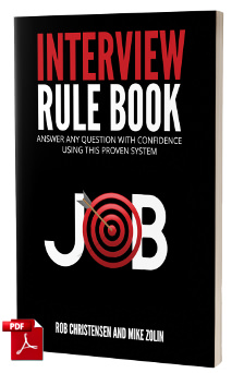 topscore interview rule book