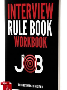 topscore interview rule book workbook