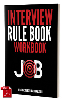 topscore interview rule book workbook